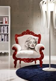 in my dream house there will be a marilyn monroe room and this