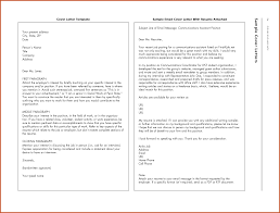 cover letter templates for word sample legal letter template fax