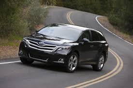 Venza Interior 2014 Toyota Venza Review Specs Price Changes Redesign