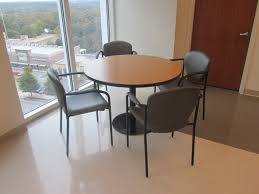 Break Room Table And Chairs by New And Used Office Furniture Breakroom New And Used Office