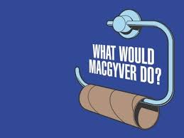 Toilet Paper Funny Macgyver Toilet Paper Funny U0026 Entertainment Background