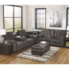 ashley furniture acieona 3 piece sofa set chenille fabric