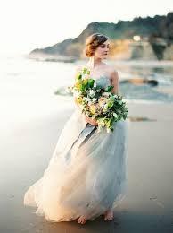 white and grey wedding dress the 25 best grey wedding dresses ideas on wedding