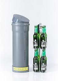 hochzeitsgeschenk f r bruder biersafe der kleine bruder kühler für 8x bierflasche erd