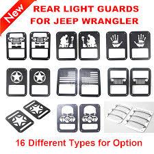 jeep wrangler brake light cover buy wrangler jk hood and get free shipping on aliexpress com