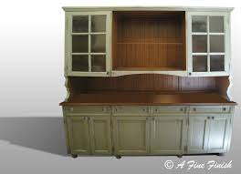 French Country Buffet And Hutch by Cabinets U0026 Furniture