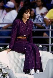 selena quintanilla purple jumpsuit costume selena quintanilla purple