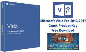 microsoft visio pro 2013 2017 product key free download