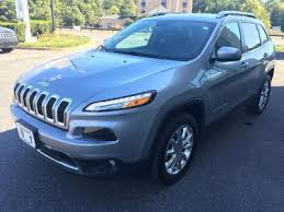fred frederick chrysler dodge jeep ram 2017 jeep for sale in easton maryland 186472057