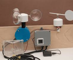 complete diy raspberry pi weather station with software 7 steps