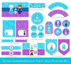 29 best frozen birthday party ideas images on pinterest birthday