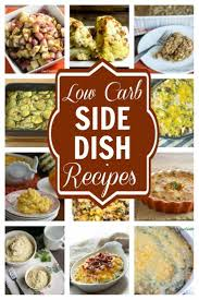 sides for ham low carb side dishes perfect for any meal low carb yum