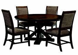 dark brown round kitchen table home furniture and accessories philippines windville dark brown