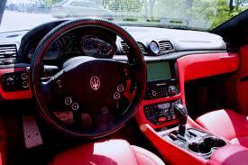 maserati steering wheel driving sensory seduction maserati grancabrio sport first drive autokinesis
