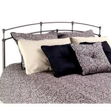 fashion bed group madera queen size metal headboard panel with