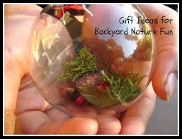 Backyard Gift Ideas Gift Ideas For Backyard Nature By Go Explore Nature