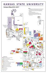 Kansas State University Campus Map by Lace Con Tip 1 U2013 Parking U2013 Little Apple Comic Expo