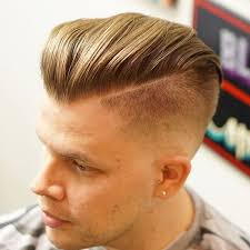 awesome 25 stunning blowout haircut ideas for men trendy