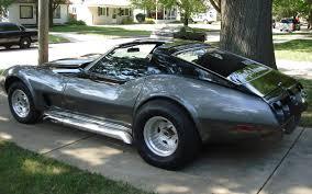 ecklers corvette c4 one hatchback 1973 eckler s corvette http barnfinds com