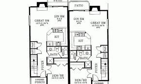narrow lot plans 17 delightful narrow lot duplex home plans blueprints 64514