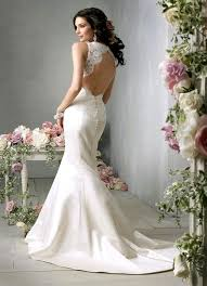 key back wedding dress wedding trend ideas wedding dress with lace back