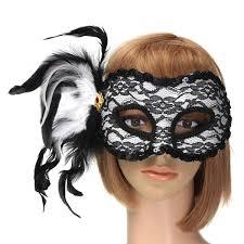 venetian masquerade costumes women s watches fashion feather lace mask venetian masquerade