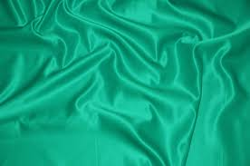 Aqua Table L Jade L Amour Satin Table Runners