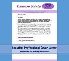best cover letter for nanny or babysitter 1 001 free cover letter