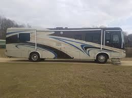 new or used newmar dutch star 38ds class a rvs for sale rvtrader com