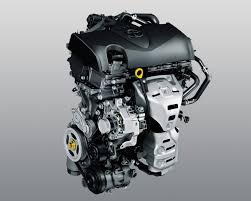 lexus engines wiki is engine downsizing finally falling out of fashion evo