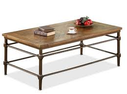 Riverside Coffee Table Pottery Barn Parquet Coffee Table Copycatchic