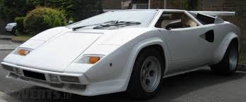 lamborghini kit car for sale for sale lamborghini countach kit car replica for sale in adare