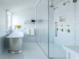 tile floor designs for bathrooms how to choose the right grout color architectural digest