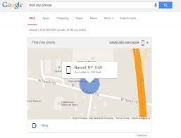 find my android find my phone to locate your android device