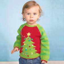 tree sweater knit tree sweater for boys zubels