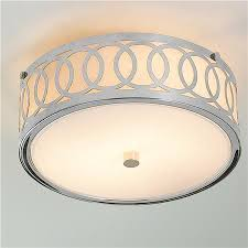 Flush Mount Bedroom Ceiling Lights Small Interlocking Rings Flush Mount Ceiling Light Flush Mount