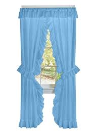 Ruffled Priscilla Curtains Ruffled Priscilla Curtains Decorating Mellanie Design