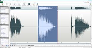 13 of the best free audio editors in 2017 download links included