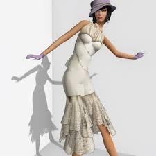 Japanese Designer by Cocktail Dress Kay Fairey U2013 Fashion Forward