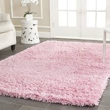 Round Pink Rug For Nursery Pink Girls Rugs Roselawnlutheran