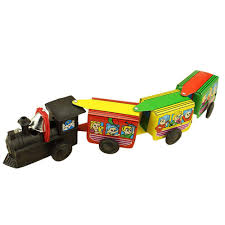 cartoon car back mini retro clockwork train toys for kids developmental cartoon