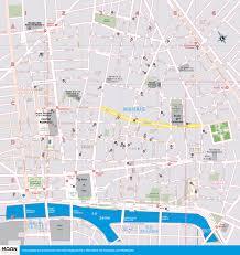 Map Of Paris France Map Of Paris Latin Quarter 15 Printable Travel Maps France In