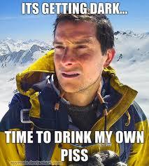 Bear Grylls Memes - 22 best bear grylls memes smosh