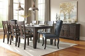 buy trudell dining room server by signature design from www