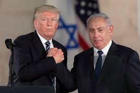 donald trump israel israeli officials trump considering interim measures to speed up