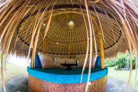 design uluwatu beach house