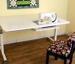 Diy Sewing Desk Best Sewing Table Vintage Sewing Machine Tables Sewing Table