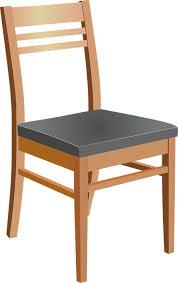 ücretsiz vektör çizim sandalye mobilya wood ahşap pixabay de
