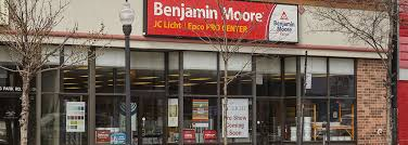 irving park chicago paint store benjamin moore paint
