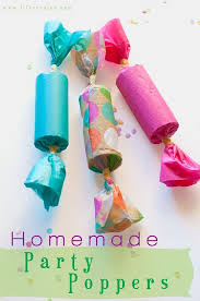new years party poppers best 25 party poppers ideas on diy party poppers